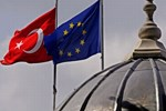 AB Türkiye raporunu açıkladı