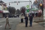 ABD'de şok eden silahlı saldırı!