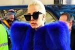 Lady Gaga'nın servet değerindeki kürkü
