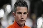 Robin van Persie futbolu bırakıyor mu?
