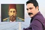 Bülent İnal, Sultan 2. Abdülhamid'i canlandıracak