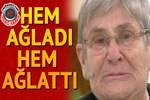 Canan Karatay canlı yayında gözyaşlarına boğuldu