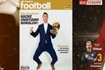 Futbolun Oscarları dağıtıldı