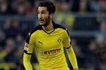 Dortmund'dan Nuri Şahin açıklaması