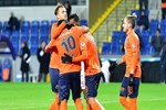 Medipol Başakşehir kupada dolu dizgin!