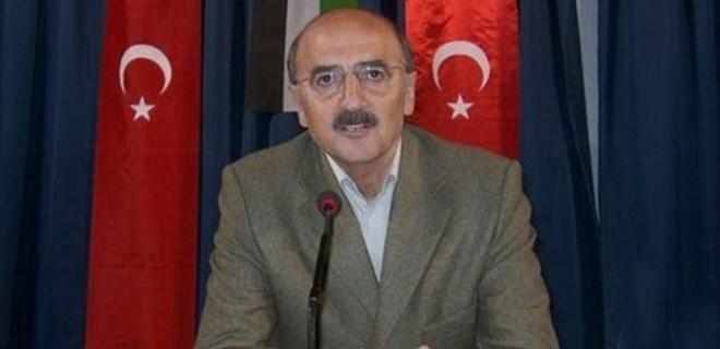 Gazeteci Hüsnü Mahalliye Devlet Büyüklerine Hakaretten Tutuklama 1