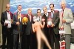 Şili'de yılbaşı hediyesi kriz yarattı!