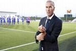 Zidane rekora doymuyor!