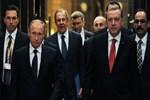 Rusya lideri Putin'den son dakika açıklaması