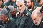 Suriye'nin Karadziç'i