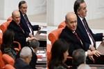 Devlet Bahçeli'den HDP'li Önder'e selam