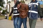Firari hükümlü 4 yıl sonra yakalandı!...