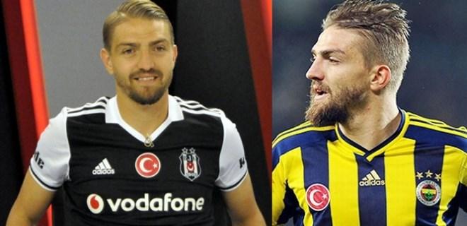 Caner Erkin'den Fenerbahçe açıklaması!