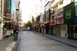 İzmir Karşıyaka'da bomba paniği!