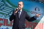 Cumhurbaşkanı Erdoğan'dan vatandaşlara