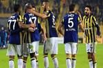 Fenerbahçe zirve yolunda!