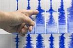 Ege Denizi'nde 5.4'lük korkutan deprem
