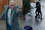 'İçerde' dizisinde flaş ayrılık!...