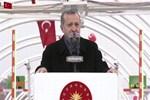 Avrasya Tüneli'nin açılışında çarpıcı açıklamalar!