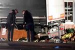 Almanya'daki saldırıyı DEAŞ üstlendi