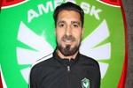 Amedspor takım kaptanı ölü bulundu!