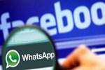 WhatsApp, Facebook'un başını derde soktu