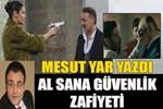 Mesut Yar yazdı: