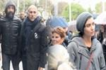 Ferzan Özpetek'in annesi son yolculuğuna uğurlandı
