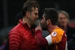 Sabri Sarıoğlu hocaya tehditler savurdu