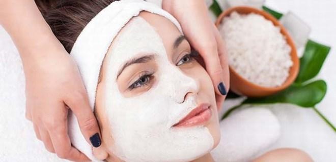 Botoks etkili yüz maskesi!