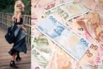 Burcu Esmersoy 'hediye' yerine 'para' verecek!