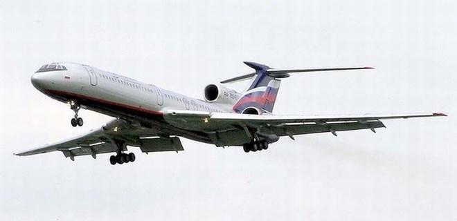 Düşen Rus uçağının kabarık dosyası!