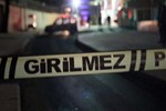 Ankara'da çöp kutusunda korkutan patlama