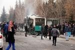 Kayseri'deki saldırıda hainlikte sınır tanımamışlar!