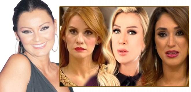 Pınar Altuğ'dan çok sert 'izdivaç' yorumu