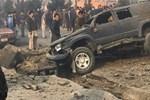Afganistan'da milletvekiline bombalı saldırı!