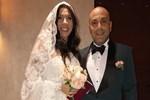Işın Karaca 3. kez evlendi!