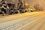 Ankara'da kar topu oynarken ceset buldular