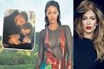 Rihanna, Jennifer Lopez'i sildi!