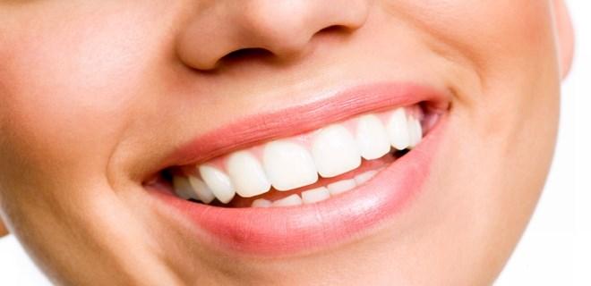 Harika dişler için mutlaka tüketin!