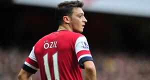 Mesut Özil'den Real Madrid açıklaması