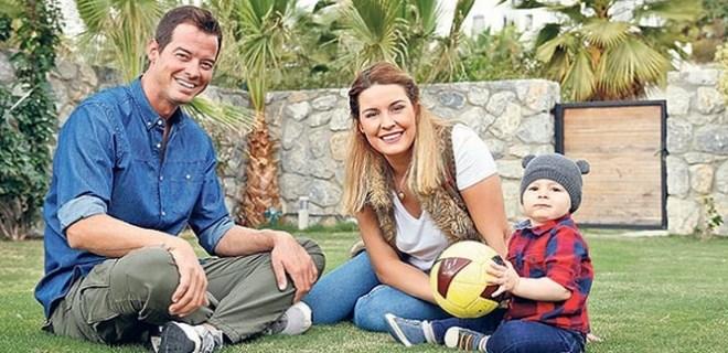 Alp - Zeynep Kırşan çiftinden ikinci bebek müjdesi!