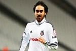 Beşiktaş Veli Kavlak'la yollarını ayırıyor
