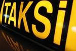 İstanbul Ataşehir'de taksici dehşeti!