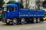 İstanbul'daki 7 ilçede yılbaşı için ağır tonajlı araç yasağı