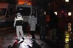 İstanbul Maltepe'de korkutan patlama