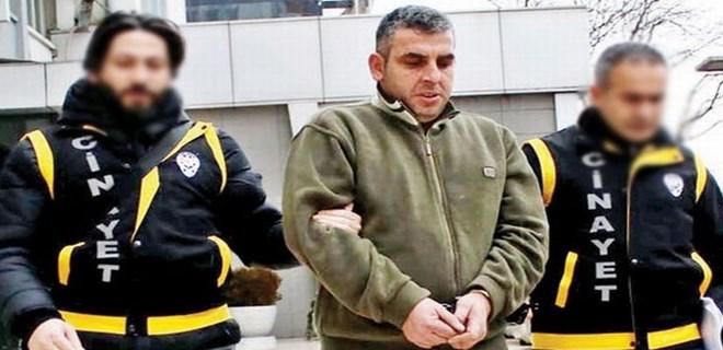 Bursa'da tüyler ürperten arkadaş cinayeti!