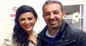 Akif Beki'nin sürpriz aşkı!