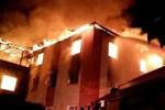Adana'daki yangın soruştumasında 4 kişi tutuklandı!