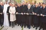 Abdullah Gül Müzesi'ne görkemli açılış